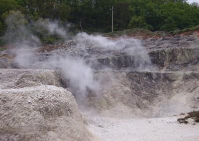 Il cuore caldo della Terra: la geotermia