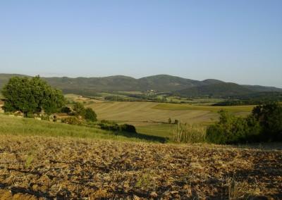 Montagnola Senese